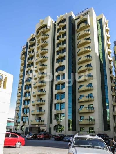 1 Bedroom Flat for Sale in Al Rashidiya, Ajman - 1 BHK available for sale in Rashidiya Towers Ajman