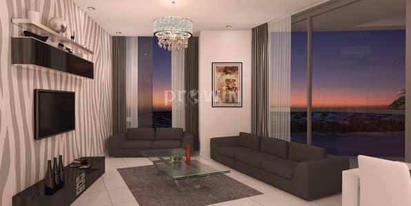Attractive Payment Plan  | Garden Views | Studio Apartment !!!