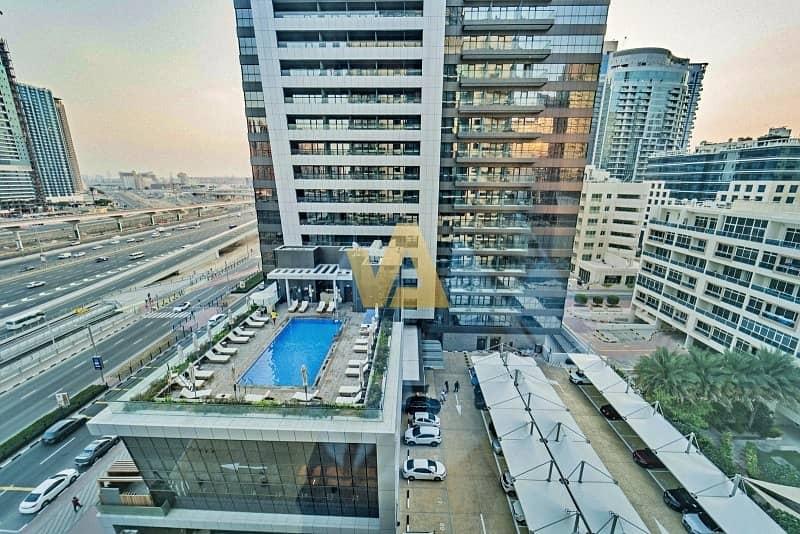 Excellent| 1 Bedroom | Near Metro | Dubai Marina |
