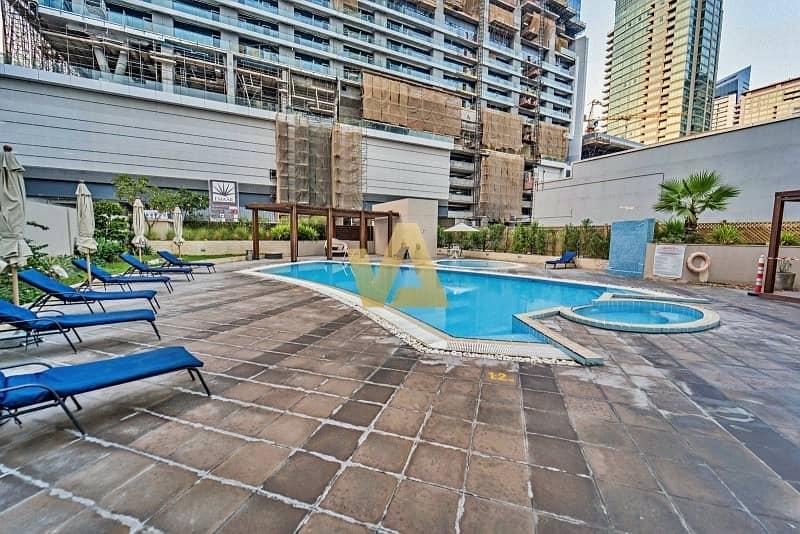 32 Excellent| 1 Bedroom | Near Metro | Dubai Marina |