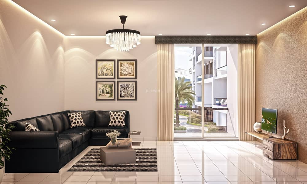 A HIGHER QUALITY OF LIVING | LUXURIOUS 2BR | READY TO MOVE IN !!!