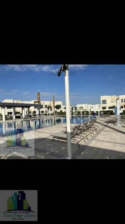 MIRA  TOWNHOUSE 3 BED + MAID/ GREAT FACILITIES