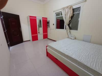 شقة 1 غرفة نوم للايجار في مدينة محمد بن زايد، أبوظبي - شقة في المنطقة 19 مدينة محمد بن زايد 1 غرف 38000 درهم - 4908288