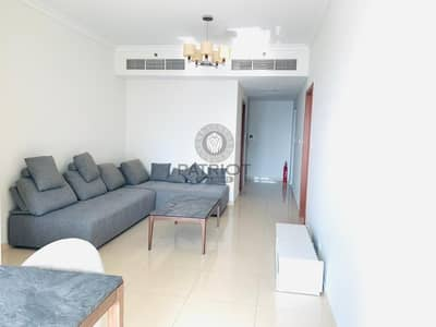 One bedroom Fully Furnished in global lake view amazing view near DMCC metro.