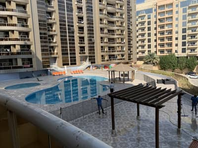 1 Bedroom Apartment for Sale in Dubai Silicon Oasis, Dubai - For sale a fully furnished apartment in Silicon Oasis,
