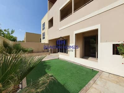 تاون هاوس 3 غرف نوم للايجار في حدائق الراحة، أبوظبي - S/R Villa Nice for Growing Family w/ Big Yard!