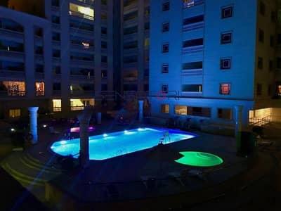 شقة 2 غرفة نوم للبيع في قرية جميرا الدائرية، دبي - REDUCED PRICE / SPACIOUS MASTER ROOM / CITY VIEW / BRIGHT