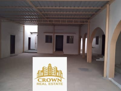 HOT DEAL!!!Big Size 6Bhk Arabic Villa Available For Rent In just 40k/yr