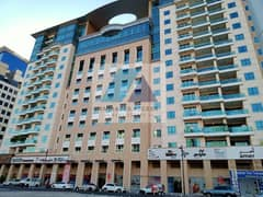 BEST TO RENT!!PREMIUM TOWERS IN MAMZAR!! 30DAYS FREE!!CHILLER FREE!! 1150/SQFT 1BHK,FULL FACILITIES. ONLY 38K