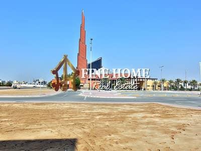 ارض سكنية  للبيع في مدينة محمد بن زايد، أبوظبي - 000 Sq.ft