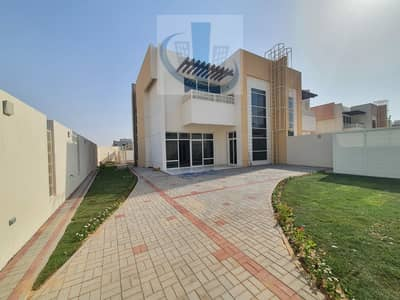 4 Bedroom Villa for Rent in Al Tai, Sharjah - Spacious Brand New Luxury 4 bedrooms Modern villa for rent in Al tai for 105,000 AED