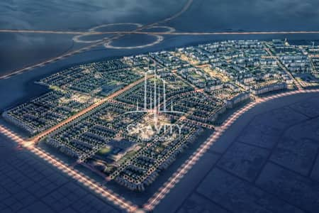 Huge Plot For Sale in Al Shamkha | Inquire Now