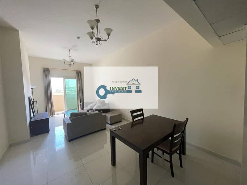 2 BEST DEAL ONLY 28K IN 2 CHQS HUGE ONE BR APT. IN ELITE 2 AT BEST PRICE | NO PENALTY - 10 DAYS FREE