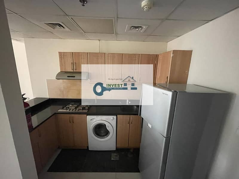 28 BEST DEAL ONLY 28K IN 2 CHQS HUGE ONE BR APT. IN ELITE 2 AT BEST PRICE | NO PENALTY - 10 DAYS FREE