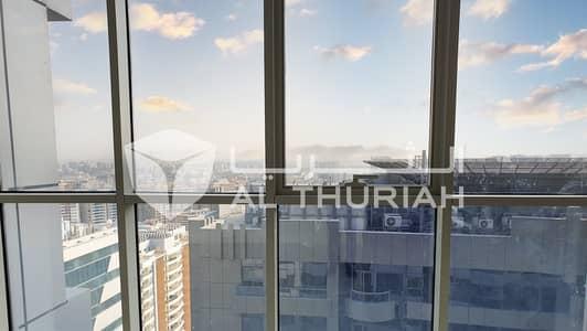 فلیٹ 1 غرفة نوم للايجار في النهدة، الشارقة - 1 BR | Well-Maintained Building | Free 1 Month Rent
