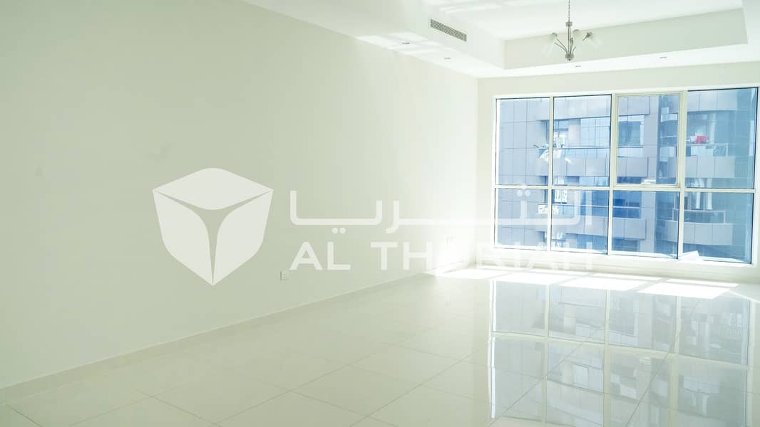 2 1 BR | Well-Maintained Building | Free 1 Month Rent