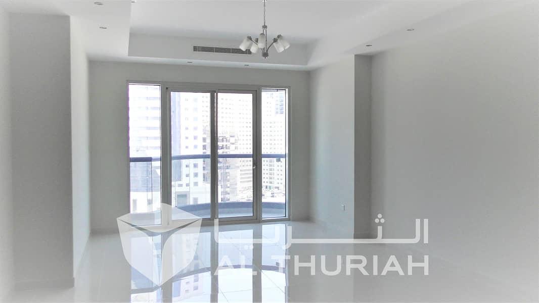 2 3 BR | Splendid Apartment & Great Amenities | Free 1 Month Rent