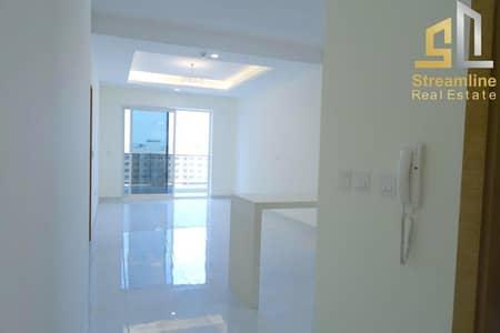 شقة 1 غرفة نوم للبيع في قرية جميرا الدائرية، دبي - with payment plan