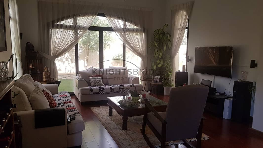 2 Corner Villa | Big Plot Size | Prime Location | Poket D
