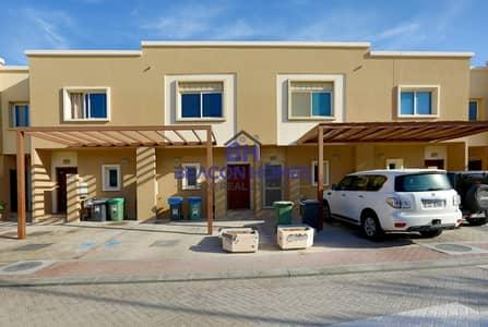 2 Bedroom Villa for Rent in Al Reef, Abu Dhabi - Homey Spacious 2 BR Villa in Al Reef...!!!