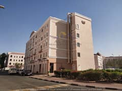 ITLAY 1BEDROOM  WELL MAINTAINED LIMITED OFFER @ AED 23000