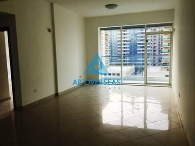 فلیٹ 1 غرفة نوم للايجار في مدينة دبي الرياضية، دبي - High Floor Stadium Facing 1 BHK  In Hub Canal 1
