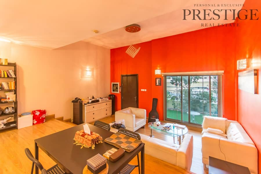 2 4 Bed + Maid Room | Vacant | JVC