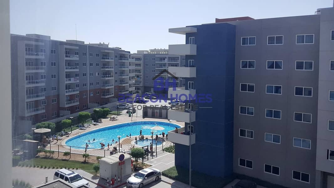 Stylish Apartment In Al Reef Call Us Now!