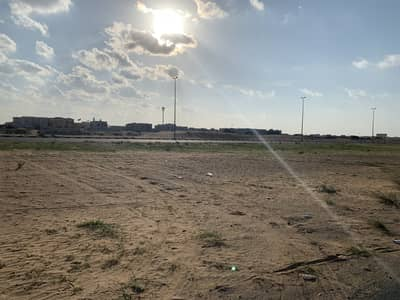 Plot for Sale in Al Mowaihat, Ajman - for sale land 6400 sf in a good location al mowaihat 2
