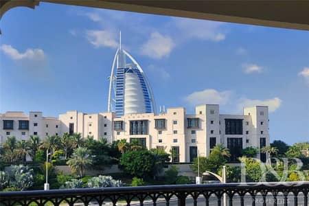 2 Bedroom Flat for Sale in Umm Suqeim, Dubai - Burj Al Arab View | Best Price | Genuine Resale