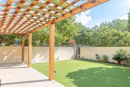 تاون هاوس 3 غرف نوم للبيع في المرابع العربية، دبي - Type 3E | Single Row | Well Maintained  |