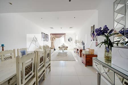 Fully Luxurious Furnished | Master Bedroom