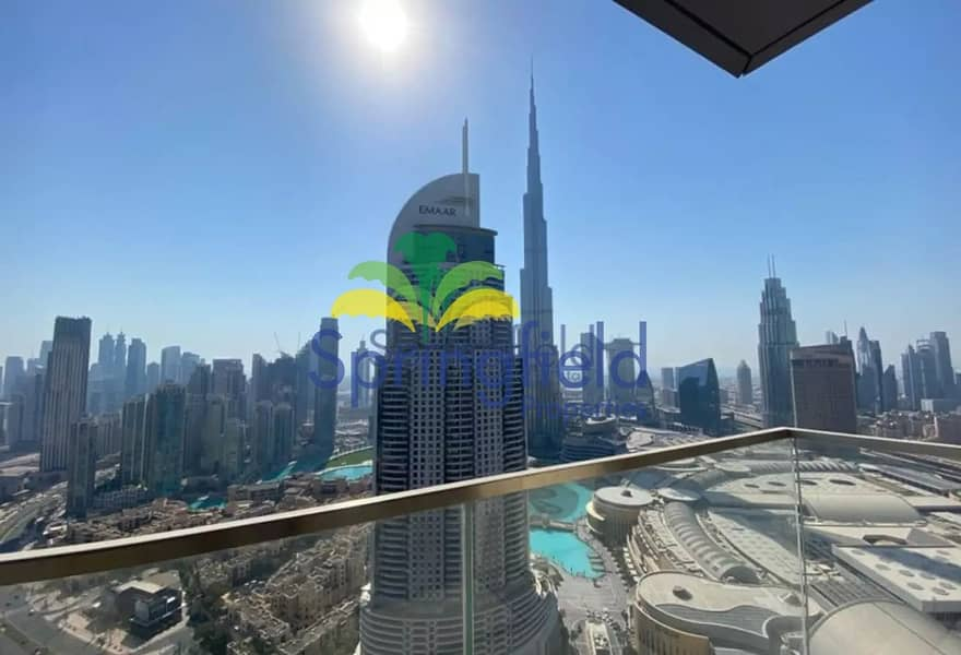 2 Genuine listing   High floor   Ready for transfer
