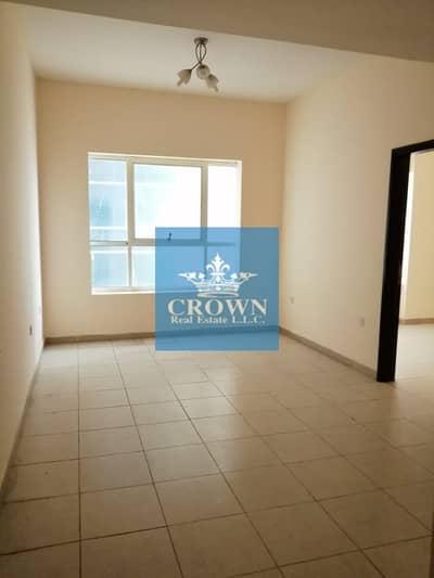 1 Bedroom Apartment for Rent in Garden City, Ajman - Best Offer! Open View 1 Bedroom Hall w/ separate kitchen in Madarin Tower Garden City Ajman