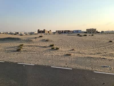 Plot for Sale in Hoshi, Sharjah - FOR SALE RESIDENTIAL LAND IN HOSHI AREA, SHARJAH
