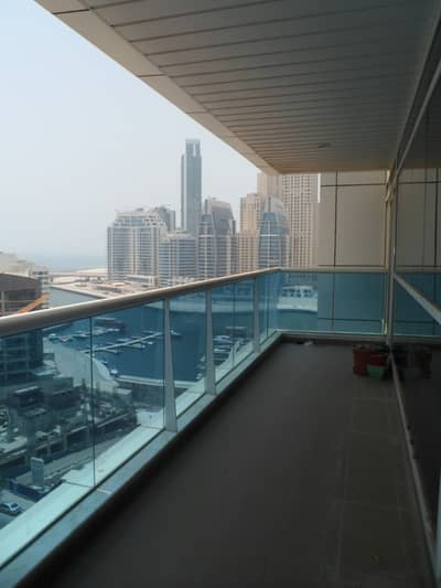 1 Bedroom Flat for Rent in Dubai Marina, Dubai - DEAL OFTHE DAY!HUGE 1BR+LAUNDRY IN OPAL!LAST UNITS