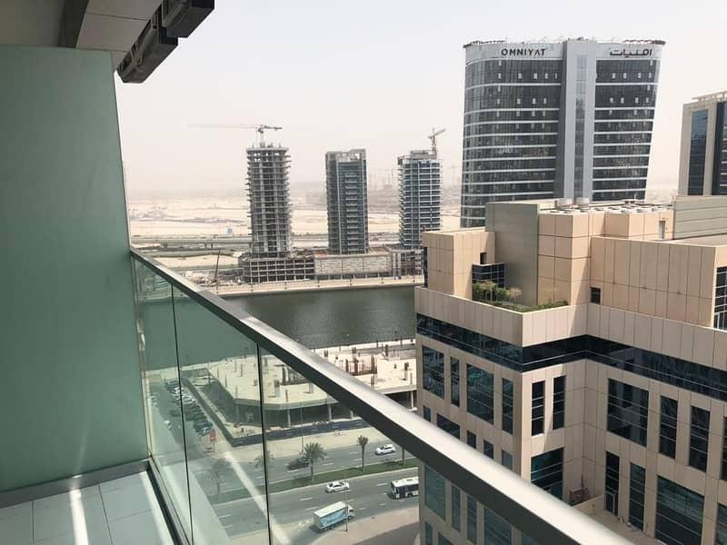 5 Furnished 2BR Apartment in Damac Majestine