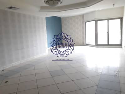 4 Bedroom Apartment for Rent in Al Taawun, Sharjah - Chiller Free 4bhk+ 1 Month+Parking+Gym