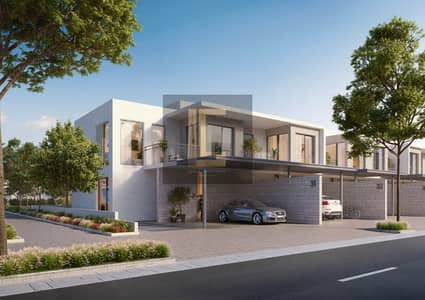 Off Plan 3 Bedroom Villa|Camelia-Impeccable Design