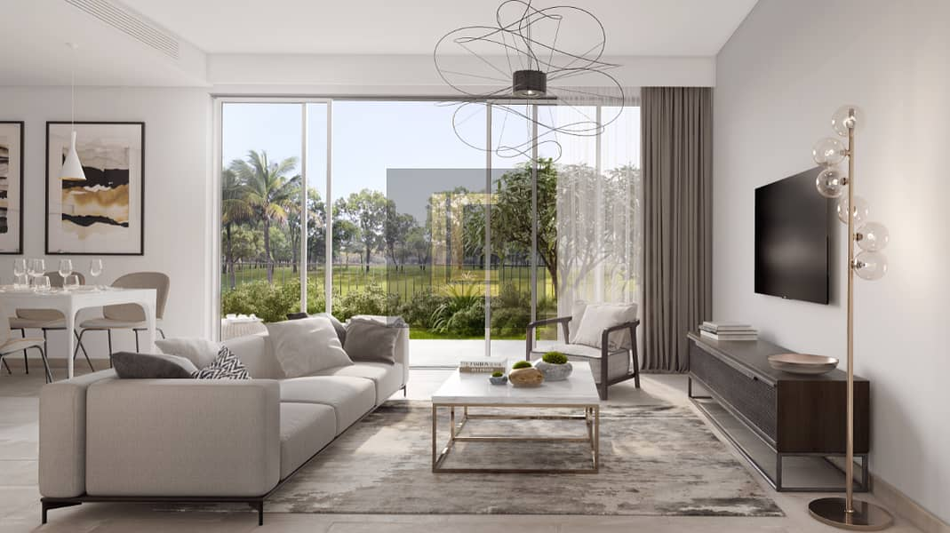 2 Off Plan 3 Bedroom Villa|Camelia-Impeccable Design