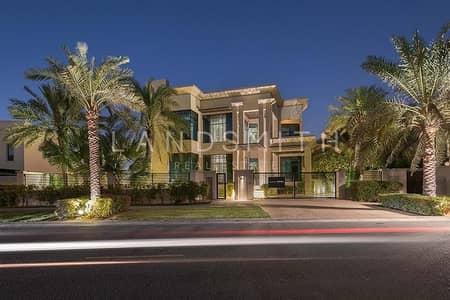 فیلا 6 غرف نوم للبيع في تلال الإمارات، دبي - First Class Elite Luxury Mansion