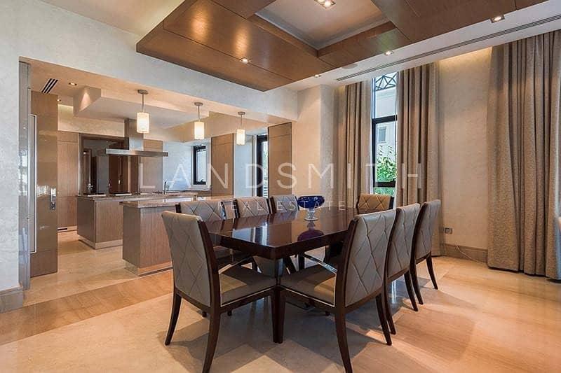20 First Class Elite Luxury Mansion