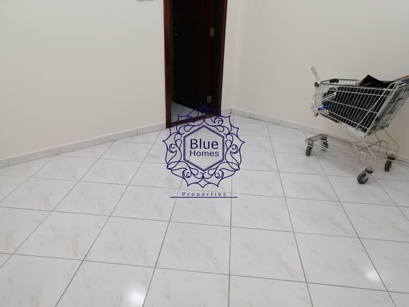 2 Spacious 1bhk with all facilities only 38k near fahidi metro Station