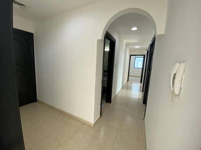 3 Bedroom Apartment for Rent in Mussafah, Abu Dhabi - We  Offer This 3 Bedroom in Fourth Floor , situated in this sought-after area of Mussafah Shabiya 9