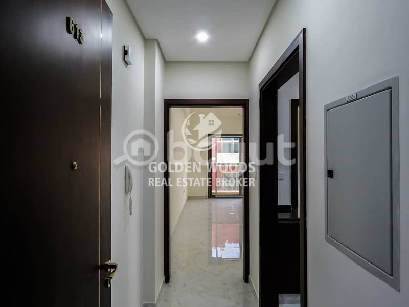 1BHK|BRAND  NEW |MULTIPLE PAYMENT |DARGON MART