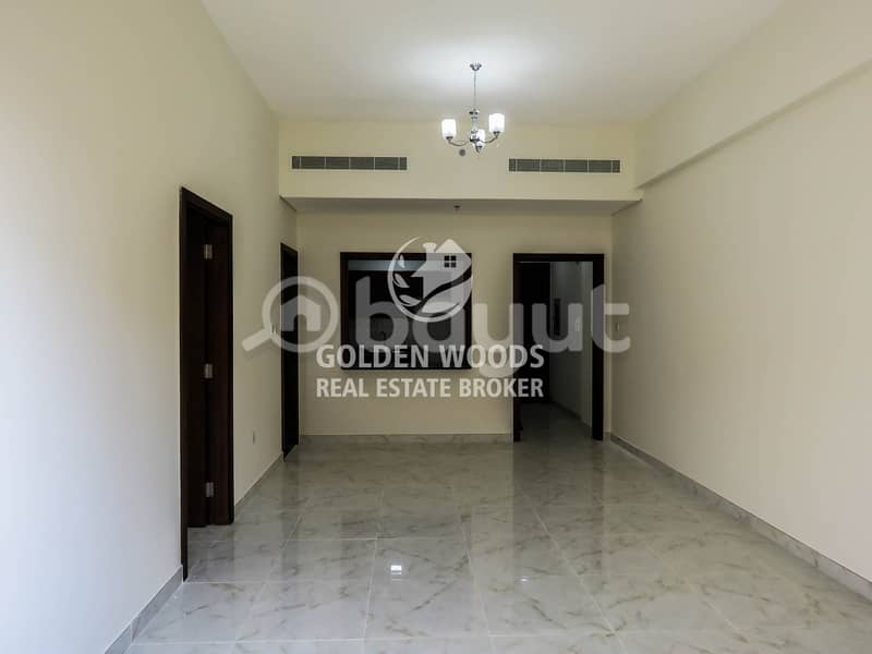 2 1BHK|BRAND  NEW |MULTIPLE PAYMENT |DARGON MART
