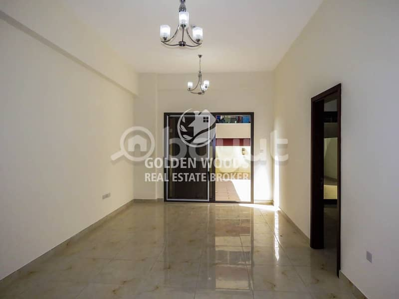 1BHK | DARDON MART | EASY PAYMENT | BEST LOCATION