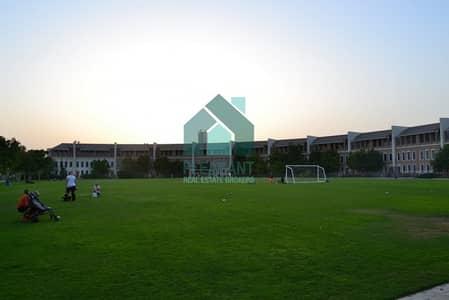 مبنى سكني  للبيع في موتور سيتي، دبي - Rented Building For Sale | Great Location| Great Deal