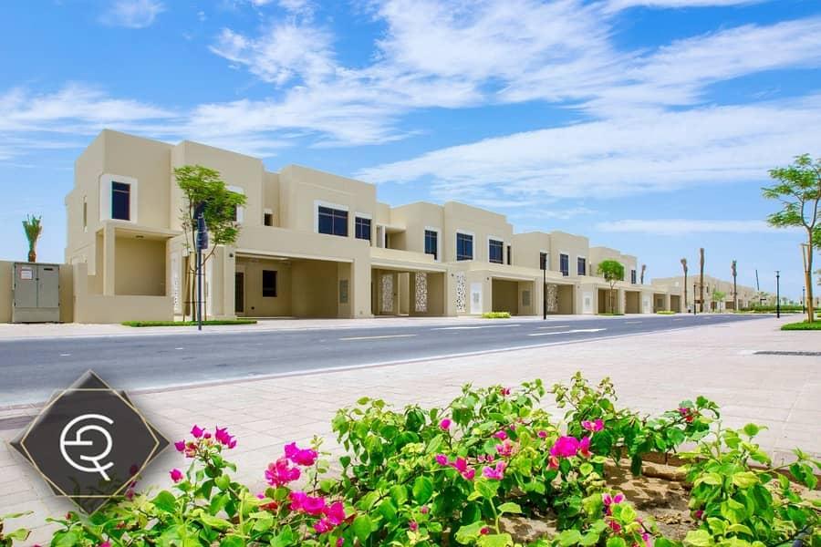 2 Spacious Type 3 Villa | Back to Back | Hayat