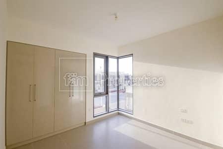 تاون هاوس 3 غرف نوم للبيع في دبي هيلز استيت، دبي - Pool & Main Entrance